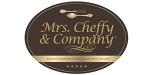 mrs cheffy