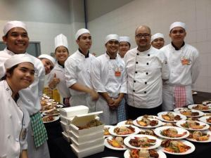 Tjieo Catering