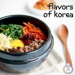 Flavors of Korea FB