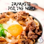 Japanese for the Home FB