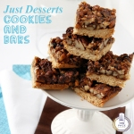Just Desserts FB Cookie and Bars
