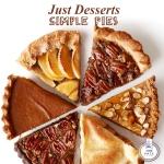 Just Desserts FB Pies