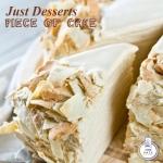 Just Desserts FB Simple Cakes