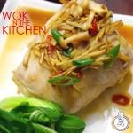 Wok in the Kitchen FB