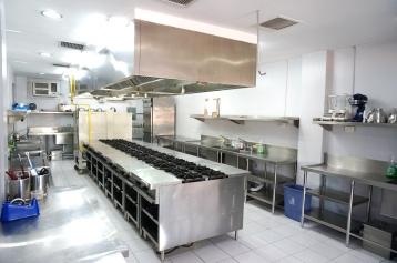 Baking Lab
