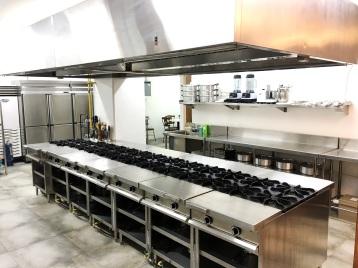 Kitchen Laboratory